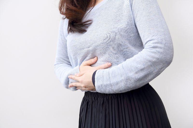 罹患率・死亡率ともに高い「胃がん」